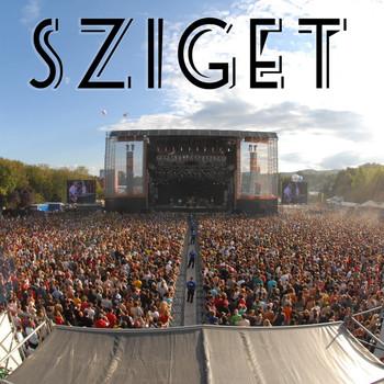 Самые крупные рок-фестивали