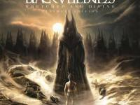 Обложка альбома Wretched and Divine: The Story of the Wild Ones | Black Veil Brides