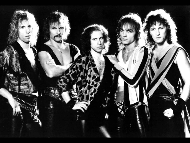 Американские транс рок группы